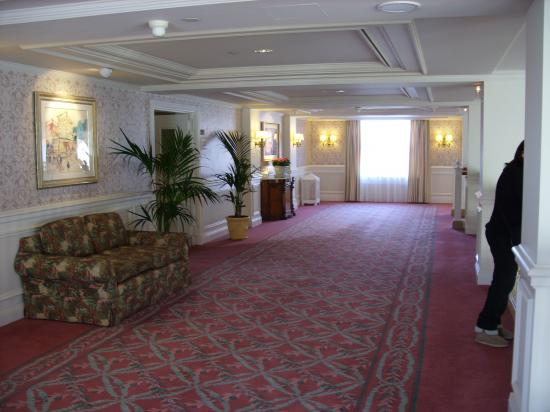 photos int rieur du disneyland hotel On interieur hotel disney