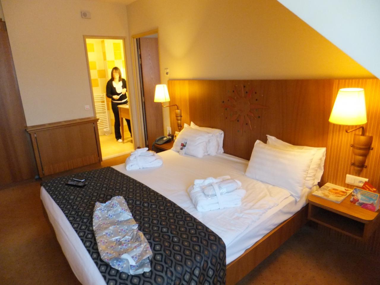 Salle De Bain Hotel Cheyenne Disney ~ suite baron von munchausen au dream castle