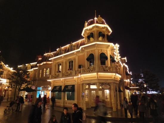 Le Walt's
