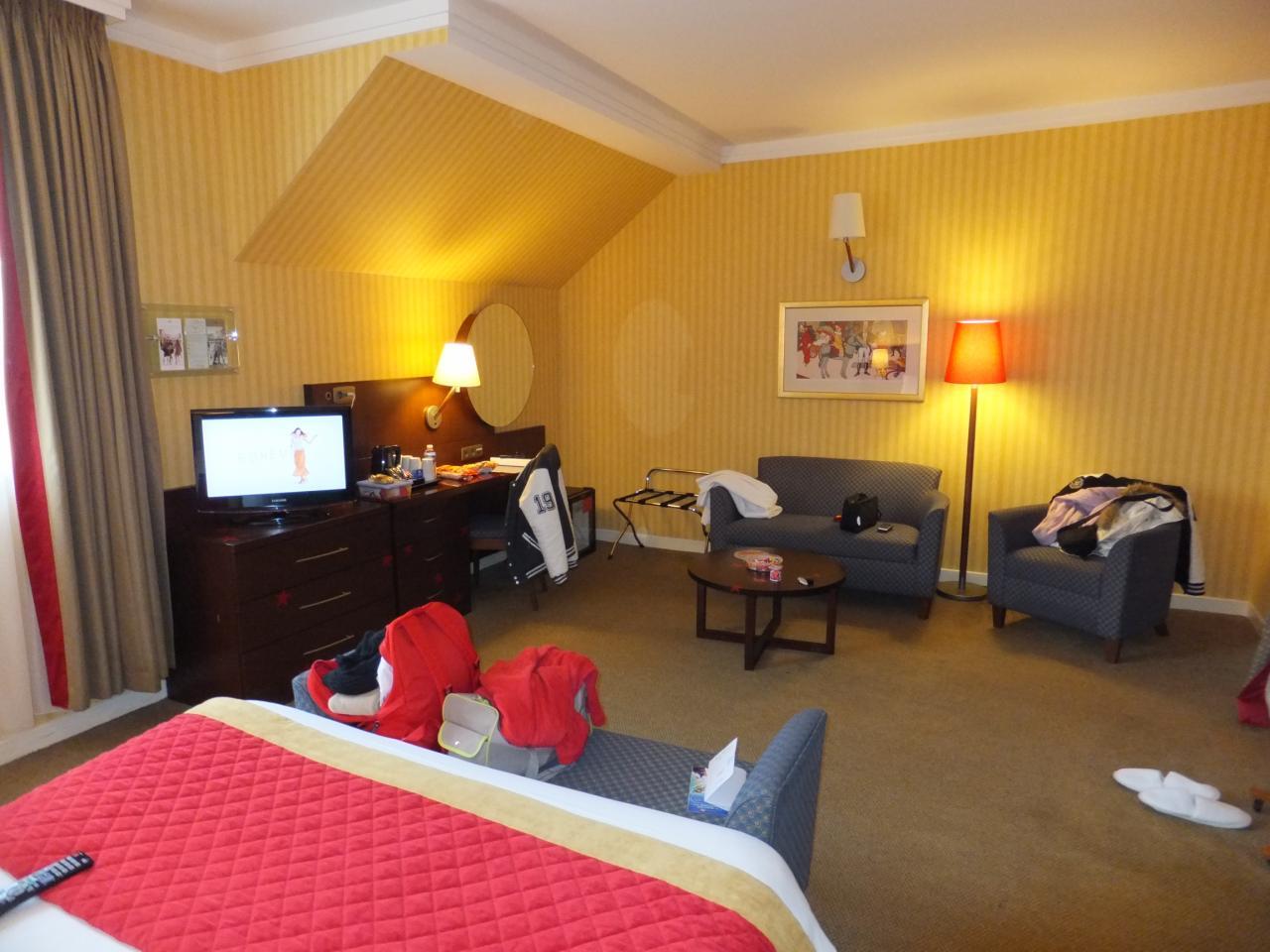 Circus Hotel Paris