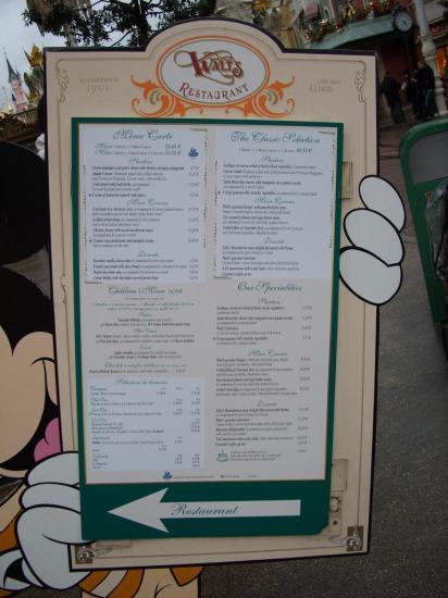 Walt's