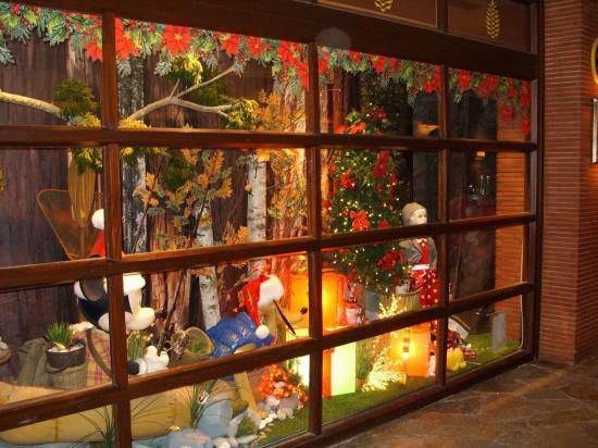 Disney's Sequoia Lodge